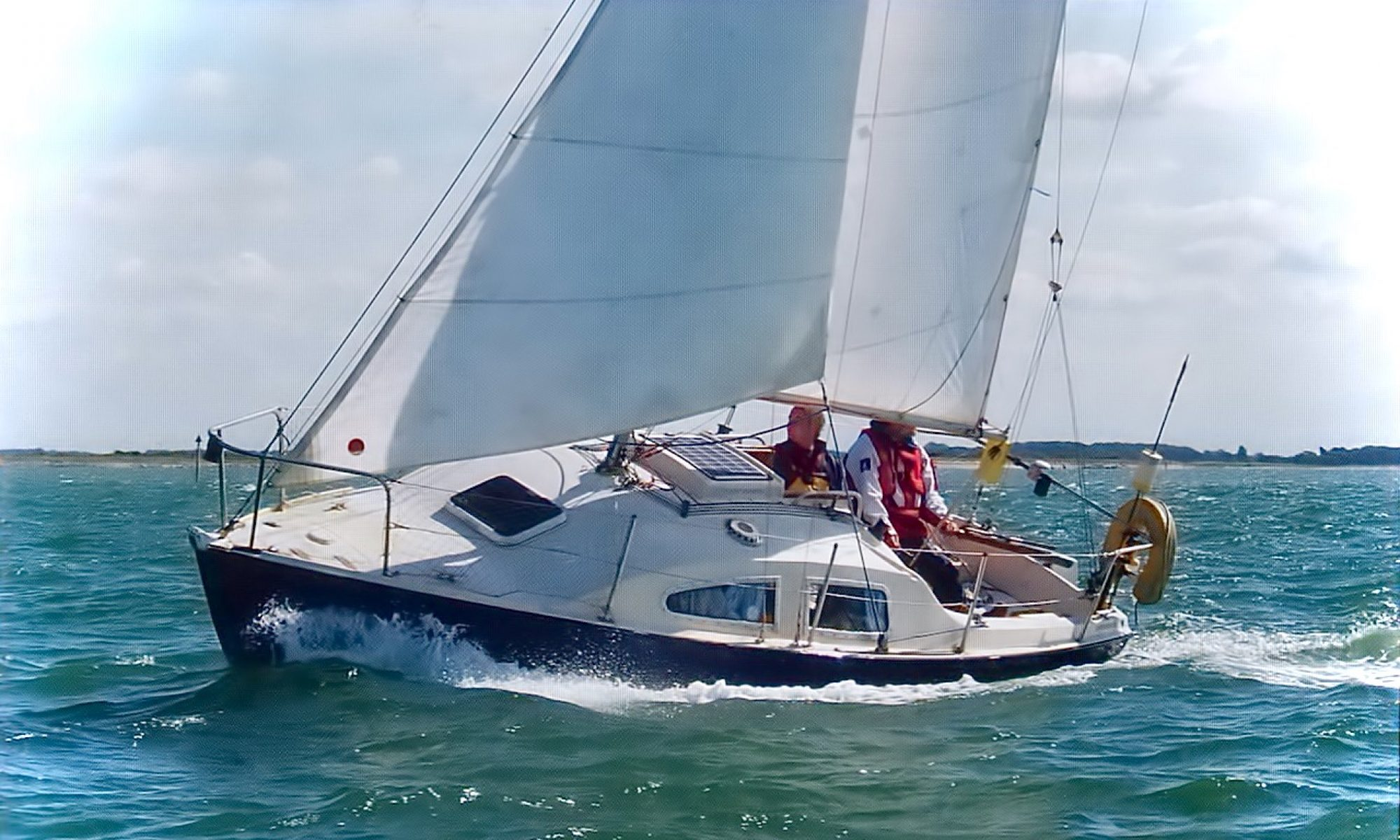 Anderson 22 Owners Association